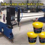 Dầu làm mát CNC, dầu tưới nguội cho máy CNC