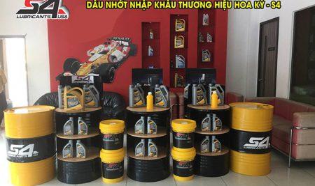 Đại lý dầu nhớt tại An Giang, cửa hàng bán dầu nhớt tại An Giang