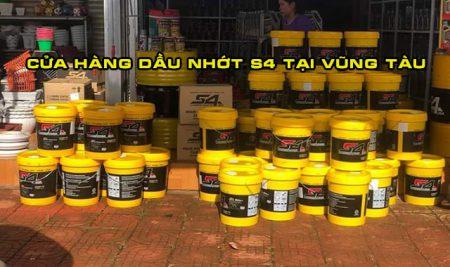 Đại lý dầu nhớt tại Vũng Tàu, cửa hàng bán dầu nhớt tại Vũng Tàu.