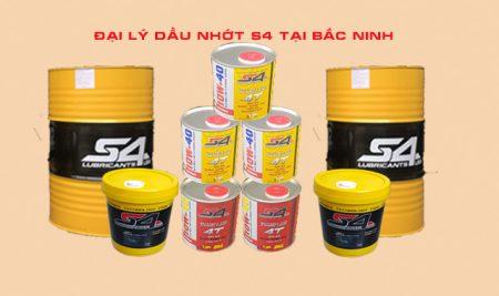 Đại lý dầu tại Bắc Ninh, cửa hàng bán dầu nhớt tại Bắc Ninh