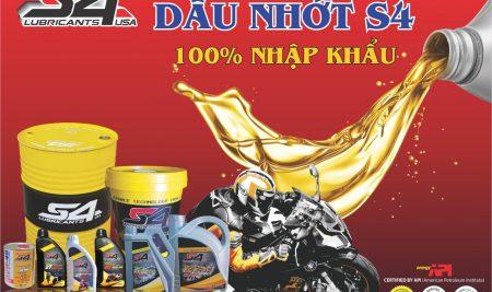 Đại lý dầu tại Nghệ An, cửa hàng bán dầu nhớt tại Nghệ An