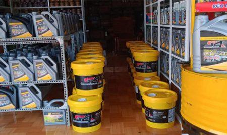 Đại lý dầu nhớt tại Đà Nẵng, cửa hàng bán dầu nhớt tại Đà Nẵng