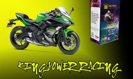 Dầu nhớt Racing, xe côn tay nên dùng loại nhớt nào?