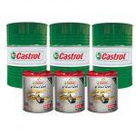 Dầu động cơ Castrol vecton 15w40 ci-4, hàng chính hãng giá cạnh tranh