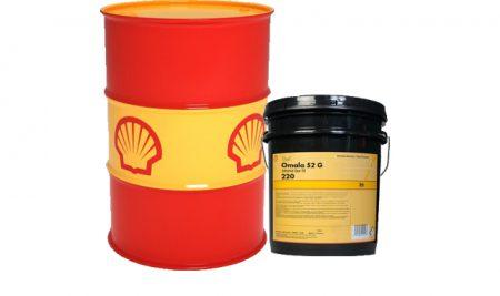 Dầu bánh răng Shell Omala S2 GX 220, hàng chính hãng giá tốt tại HCM