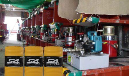 Cách thay dầu cho kích thủy lực, nên dùng loại dầu nào cho kích thủy lực
