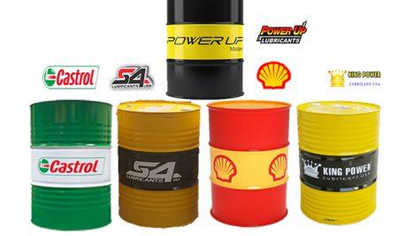Top 5 loại dầu nhớt dùng cho động cơ Diesel phẩm cấp CI-4 tốt nhất hiện nay