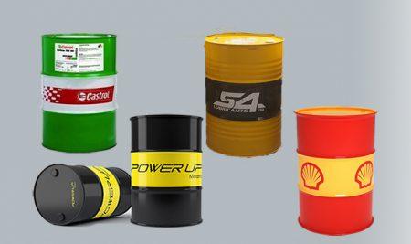 Top 5 loại dầu thủy lực 46 được ưa chuộng nhất hiện nay