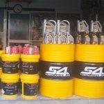 Đại lý dầu nhớt tại Lào Cai, cửa hàng bán dầu nhớt tại Lào Cai
