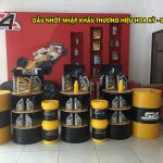 Đại lý dầu nhớt tại Quãng Ngãi cửa hàng bán dầu nhớt tại Quãng Ngãi
