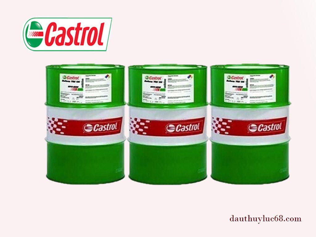Dầu thủy lực Castrol Hyspin AWS 10 hàng chính hãng phân phối tại HCM