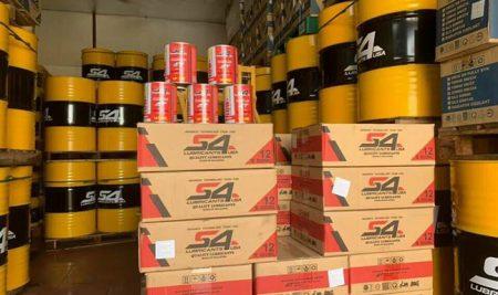 Tổng kho dầu nhớt Hà Nội- Tìm nhà phân phối trên toàn quốc.