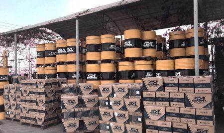 Đại lý dầu nhớt tại Ninh Thuận, cửa hàng bán dầu nhớt tại Ninh Thuận