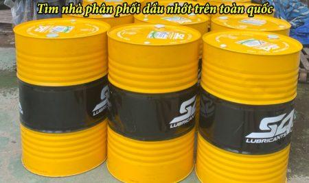 Đại lý phân phối dầu nhớt tại tỉnh Trà Vinh và Hậu Giang– Tìm nhà phân phối dầu nhớt trên toàn quốc