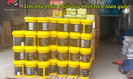 Đại lý phân phối dầu nhớt tại tỉnh Long An và Tiền Giang- Tìm nhà phân phối dầu nhớt trên toàn quốc
