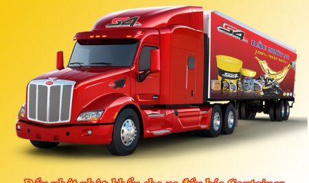 10 sai lầm khi bảo dưỡng ô tôđầu kéo container-Dầu nhớt nhập khẩu S4
