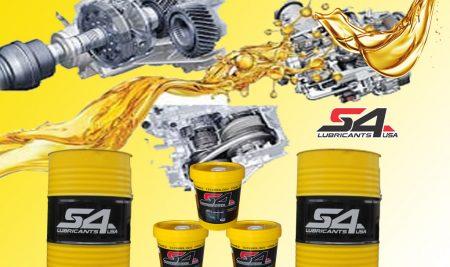 Dầu máy nén khí S4 hoạt động như thế nào? Vai trò của dầu máy nén khí