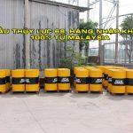 Dầu thủy lực 68, các loại dầu thủy lực 68 thông dụng trên thị trường